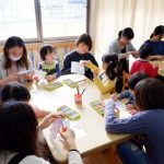 【3・4・5歳児】保育参観と講演会がありました