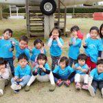 【3歳児】園外保育