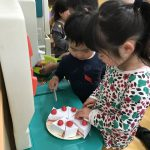 【3歳児】パーティーはじまるよ!