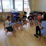【4,5歳児】英語教室