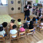 [2歳児]英語教室ってどんなのだろう?