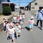 [2歳児] 秋の散歩♪