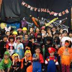 10月20日(土)ハロウィンイベントがありました!