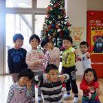 【3歳児】もうすぐクリスマス♪