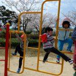 [4・5歳児]蓮池公園に行ってきたよ!!