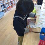 【3歳児】さくら組スタート!!