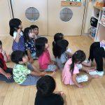 [3歳児]英語