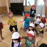 【4,5歳児】もうすぐ運動会!