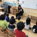 [3歳児]英語教室