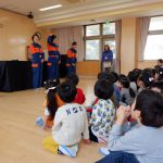 [2~5歳児] 幼児防災教室