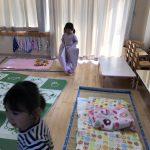 【3歳児】お昼寝♡