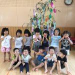 [3歳児] フルーツバスケット