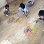 [3歳児] 好きな遊び♪